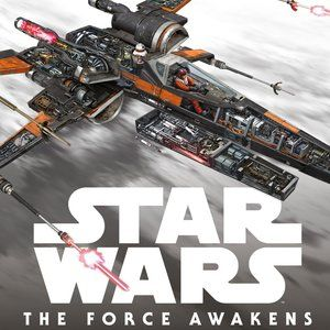 The Force Awakens Incredible Cross-Sections